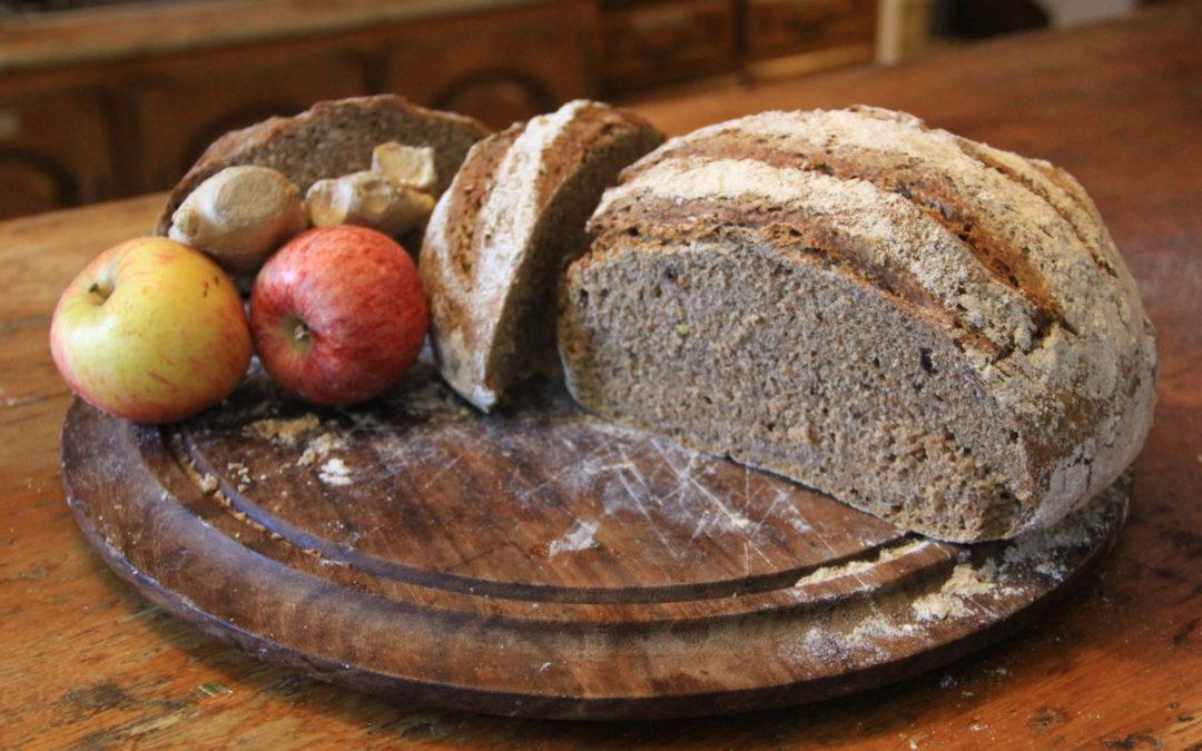 De l'art du bon pain au Moulin Bleu