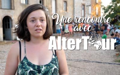 Une rencontre avec : l'AlterTour !